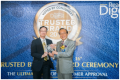Hong Yip won Gold Trusted Brand award for three conservative years