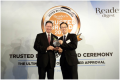 Hong Yip won Trusted Brand Gold Award for 4 consecutive years