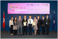 Hong Yip won the Services Best Training Award 2014 for five consecutive years