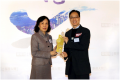 "Hong Yip won ""Hong Kong Services Award"" for 12 consecutive years"