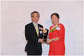 Hong Yip received honors at Hong Kong Service Awards for eleven consecutive years